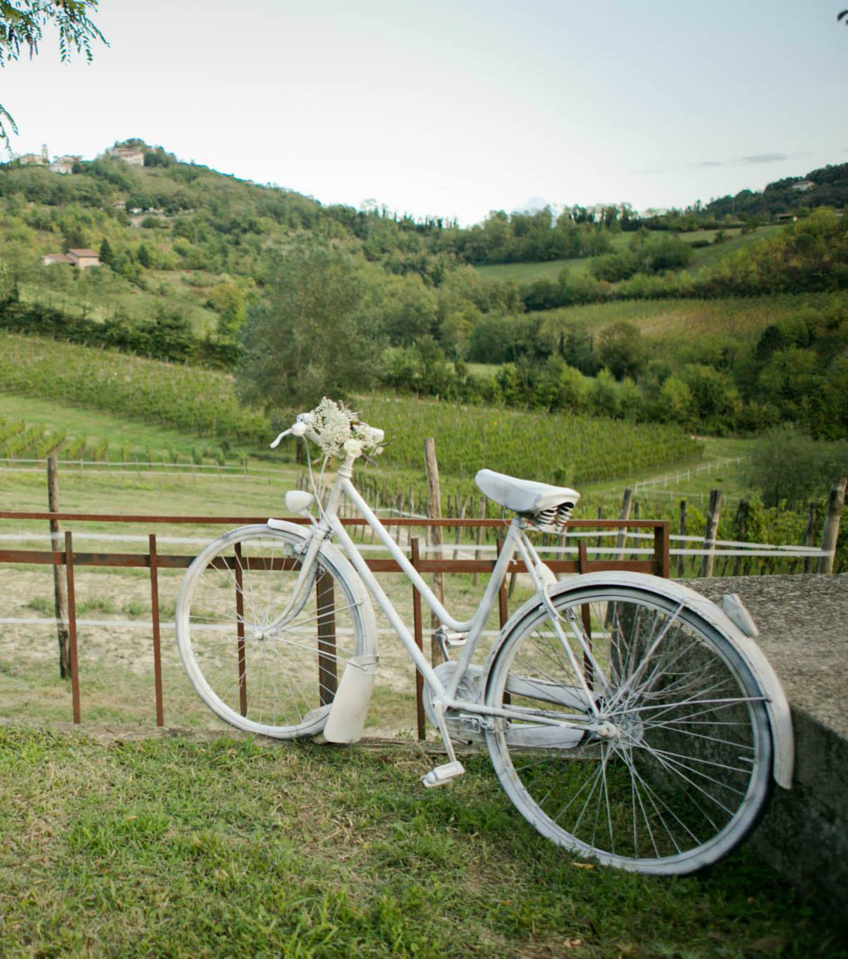 Country Holidays in Piedmont, Italy - Cremolino