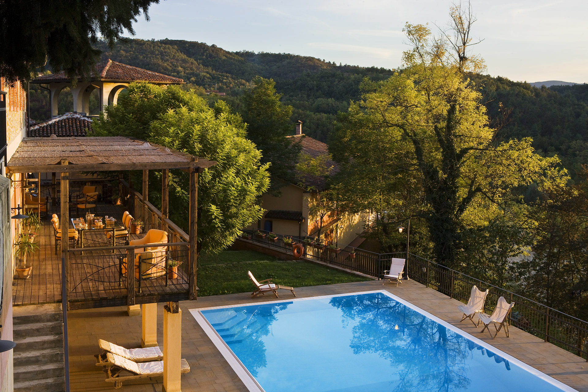 Bed & Breakfast in Piedmont, Italy